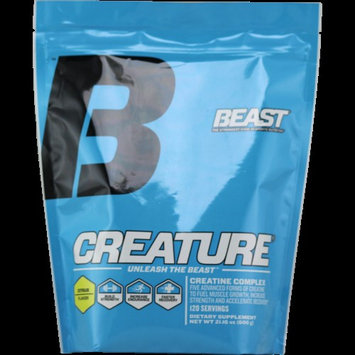 Beast Sports Nutrition Creature Citrus 600 g