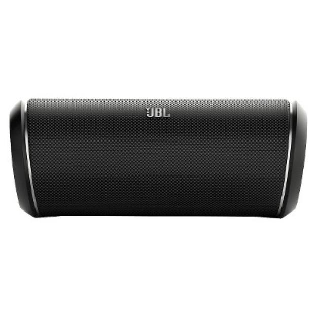 JBL Flip Wireless Bluetooth Speaker - Black