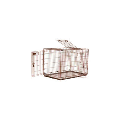 Precision Pet Products Precision Pet Great Crate Elite 3-Door Dog Crate