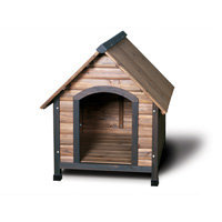 Precision Pet Products Precision Outback Country Lodge Dog House
