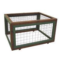 Precision Pet Rabbit Multi-Plex Play Yard