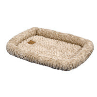 Precision Pet SnooZZy Natural Cozy Crate Bed 6000