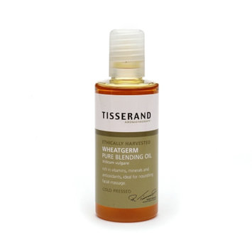 Tisserand Aromatherapy Ethically Harvested Wheatgerm Blending Oil