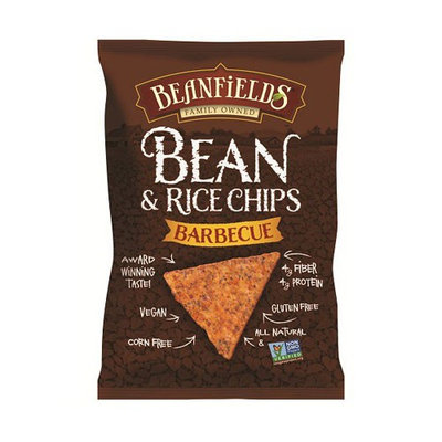 BeanFields - Bean & Rice Chips Barbecue - 1.5 oz.