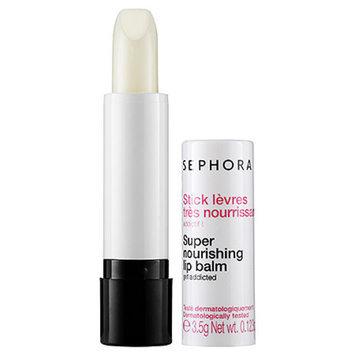 SEPHORA COLLECTION Super Nourishing Lip Balm 0.123 oz