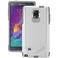 Otterbox OtterBox Samsung Galaxy Note 4 Commuter Series Case, Glacier