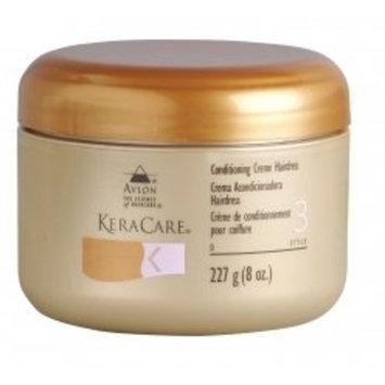 Avlon Keracare Conditioning Creme Hairdress, 4 Ounce