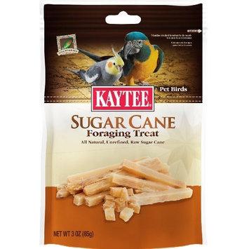 Kaytee Foraging Bird Sugar Cane, 3-Ounce