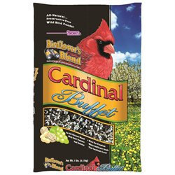 F.m. Brown Pet Bird Lovers Blend - Cardinal Blend 7 Pounds - Part #: 41083