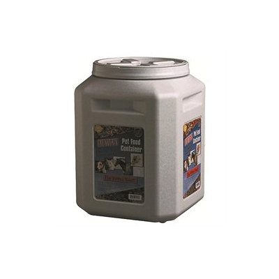 Gamma2 4350 Vittles Vault 50 Pet Food Container Holds 5055 Lbs.