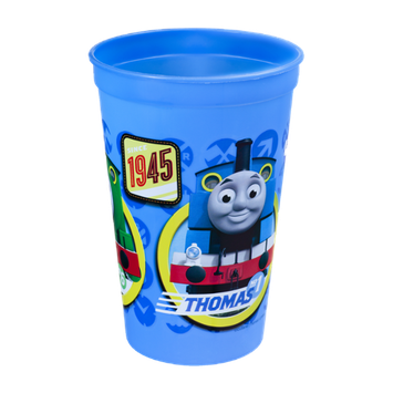 Zak Thomas 16 OZ Tumbler