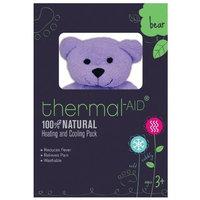 Thermal-Aid Lavender Bear: Tumble