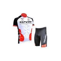 Alisa cycling jersey Cervelo Cycling Jersey Set(available Size: S,M, L, XL, XXL,XXXL)