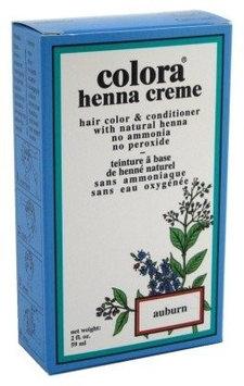 COLORA Henna Creme Auburn 60g