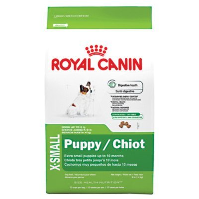 Royal CaninA X-SMALL Puppy Food