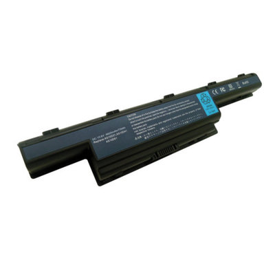 Superb Choice DF-AR4741LP-A129 9-cell Laptop Battery for ACER Aspire 5742
