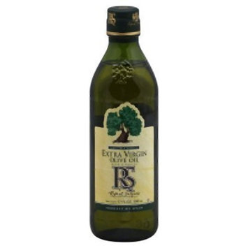 Rafael Salgado, Oil Olive Xvrgn Gls, 17 OZ (Pack of 12)