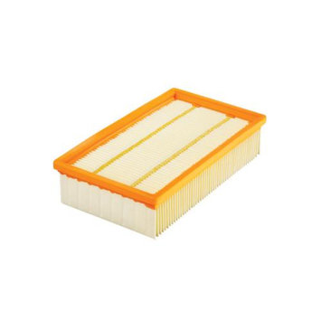 Bosch VF100 Flat Pleated Paper Filter