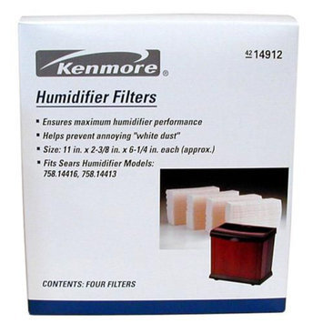 Kenmore Console Humidifier Replacement Filters - ESSICK AIR PRODUCTS