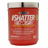 Muscletech MuscleTech #Shatter SX-7 - Icy Pink Lemonade