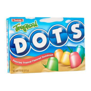 DOTS Gumdrops Tropical