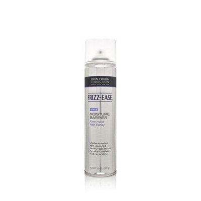 John Frieda Frizz-Ease Moisture Barrier Firm-Hold Hair Spray