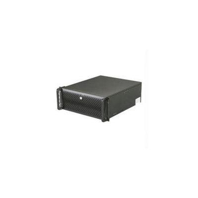 Rosewill RSV-R4000 Rosewill Case RSV-R4000 Server 4U 8Bays 4 Fan USB CEB ATX Black 1. 0mm SECC