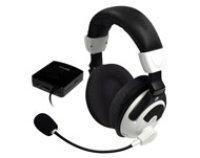 Voyetra/Turtle Beach Xbox 360 Wireless Headset X31