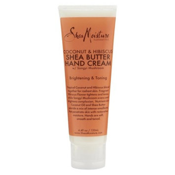 SheaMoisture Coconut & Hibiscus Shea Butter Hand Cream