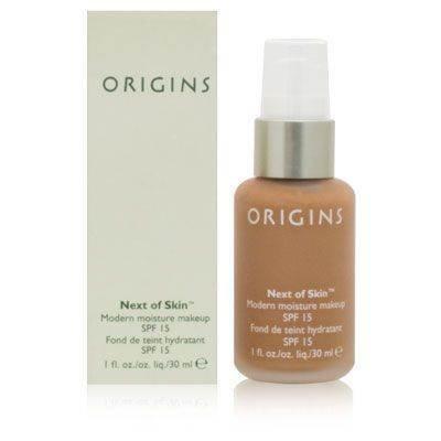 Origins Next of Skin Modern Moisture Makeup SPF 15