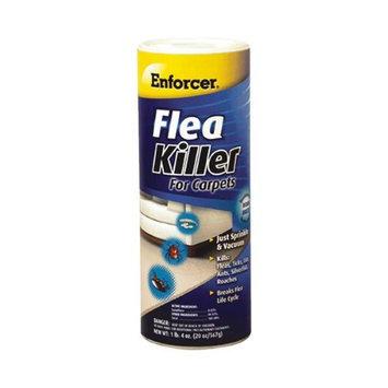 Enforcer 20 Oz Carpet Flea Killer