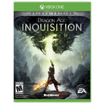 Electronic Arts Dragon Age: Inquisition - Deluxe Edition (Xbox One)