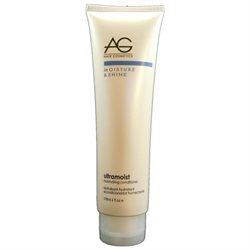 AG Hair Cosmetics Ultramoist Moisture Treatment 6 oz.