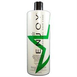 Enjoy Rejuvenating Volumizing Shampoo 33oz