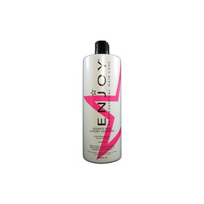 Enjoy Professional Hair Care Sulfate-Free Luxury Shampoo
