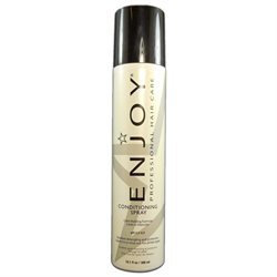 Enjoy Professional Hair Care Conditioning Spray, 10.1 fl oz