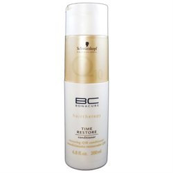 BC Bonacure Time Restore Q10 Conditioner by Schwarzkopf for Unisex - 6.8 oz Conditioner