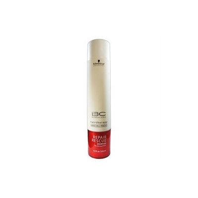 Schwarzkopf BC Bonacure Repair Rescue Shampoo 8.5 oz Shampoo