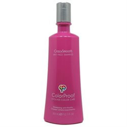 Colorproof By Colorproof Crazysmooth Anti-Frizz Shampoo 10.1 Oz