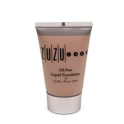 Zuzu Luxe Oil Free Liquid Foundation