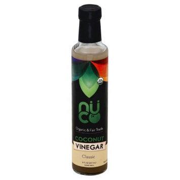 Nuco Organic Coconut Vinegar Classic 8 fl oz