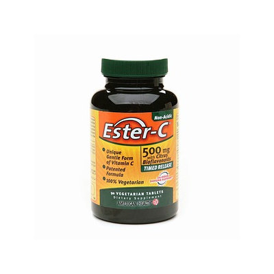 American Health Ester-C 500 mg Timed Release