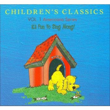 Life Path Ent Children's Classics, Vol. 1 Americana Series: