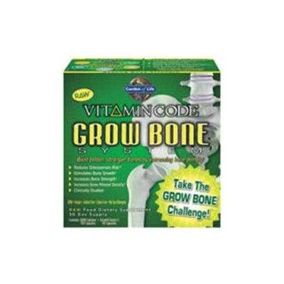 Garden of Life - Vitamin Code Grow Bone System