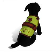26 Bars & a Band Avant Garde Greenday Dog Harness
