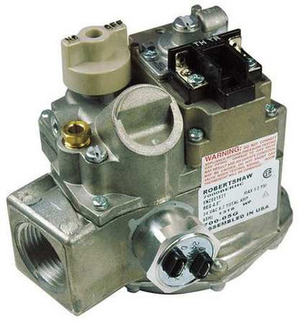 Value Brand 700057 Gas Valve