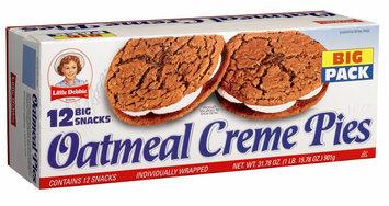 Little Debbie Oatmeal Creme Pie