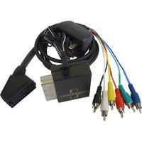 Ics Automatic TV Sound Regulator