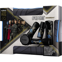 Axe AXE Anarchy for Him Gift Set, 5 pc