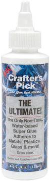 Crafters Pick 223991 The Ultimate 4 Ounces
